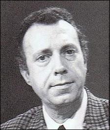 Présentateur du   Journal   dès 1959 , Joseph Pasteur participe a la création en 1967 d'une émission qu'il présentera jusqu'en 1975. De quelle émission s'agit-il ?