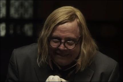 Dans quel film, sorti en 2012 aux Etats-Unis, Mark Hamill interprète-t-il un braqueur du nom de Crow ?