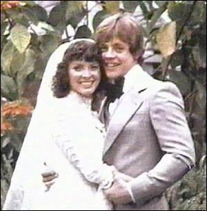 Avant que Mark Hamill ne se marie avec Mary Lou York, qui était-elle ?