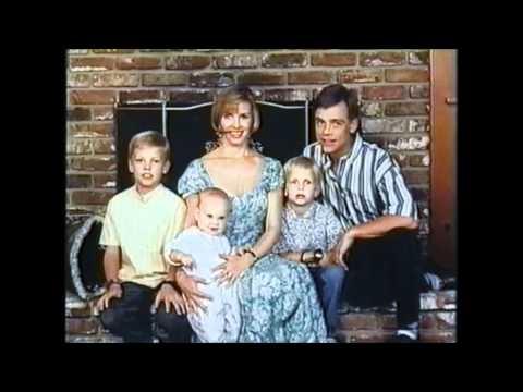Comment s'appellent les enfants du couple Hamill ?