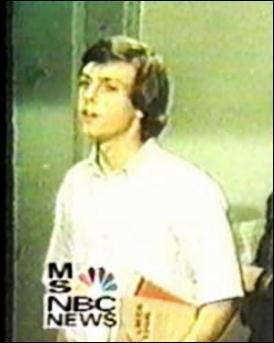 Dans quel(s) TV(s) show(s) Mark Hamill est-il apparu (attention au piège) ?