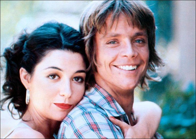 """Dans le film 'Corvette Summer"""" (sorti en 1978), où Mark Hamill joue aux côtés d'Annie Potts (interprétant une prostituée du nom de Vanessa), quel est le nom de son personnage, personnage principal ?"""