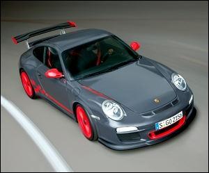 Comment s'appelle ce modèle de Porsche ?