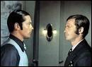 Film avec A. Delon et J. P Belmondo, retraçant les frasques et la montée en puissance de deux jeunes malfrats dans le Marseille des années 1930.