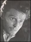 Qui est cet acteur français, qui incarna Fanfan la tulipe, en 1951 ?