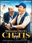 Quel film français a été battu en 2008 par   Bienvenue chez les ch'tis , pour se retrouver à la deuxième place du Box Office des films français ?