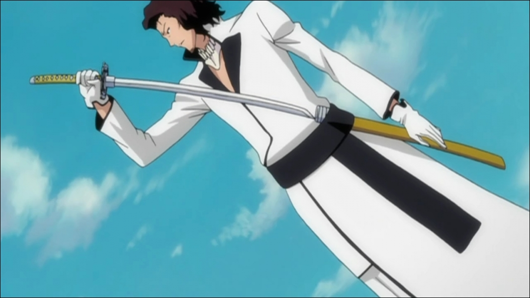Comment se nomme l'Espada numéro 1 ?