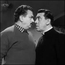 Quel est le titre de ce film avec Fernandel ?
