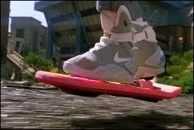 Dans quel film Marty McFly retourne-t-il vraiment vers le futur ? (Je me comprends)
