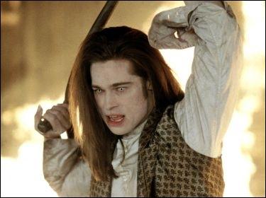 Quel est le nom de son personnage dans  Entretien avec un vampire  ?