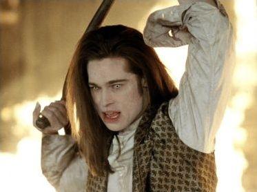 Les personnages des films de Brad Pitt
