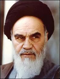Qui est ce dirigeant religieux appelé  le Guide de la Révolution  ?