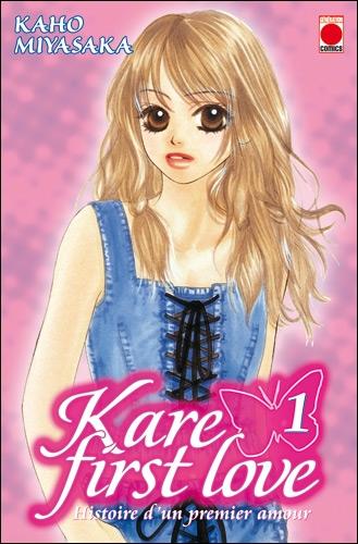 Kare First Love  est un manga basé sur...