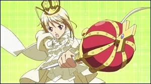 Comment s'appelle le Chara Nari entre Tadase et Kiseki ?