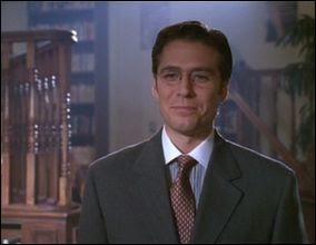 Quel acteur joue Wesley W-Pryce ?
