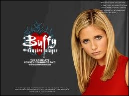 Quelle actrice joue Buffy Summers ?