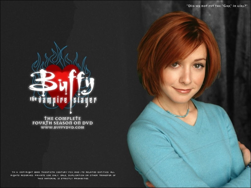 Quelle actrice joue Willow Rosenberg ?
