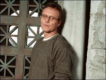 Quel acteur joue Rupert Giles ?