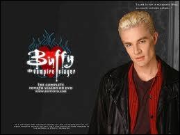 Quel acteur joue Spike ?