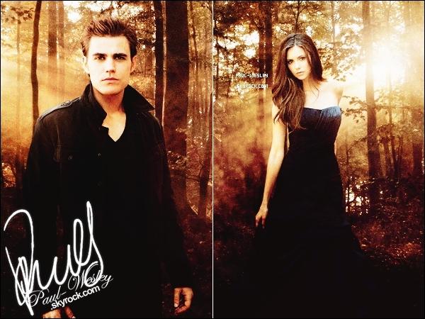 Dans quel épisode Elena se rend-t-elle chez Stefan et lui demande qui il est réellement ?