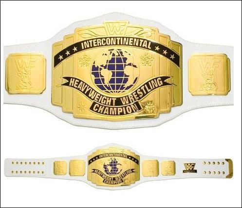 Dolph a été champion mais a-t-il été champion Intercontinental ?