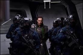 Où Loki est-il emmené ?