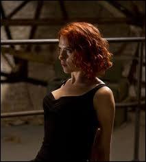 Que s'apprête à faire Natasha dans les prochaines secondes ?
