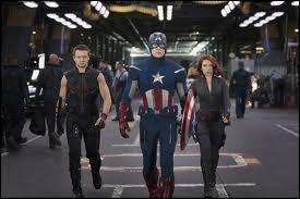 Où ces trois Avengers se rendent-ils ?