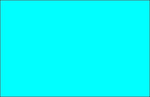 Quelle est cette nuance de bleu ?