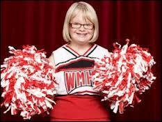 Comment s'appelle cette autre élève atteinte du syndrome de Down ?