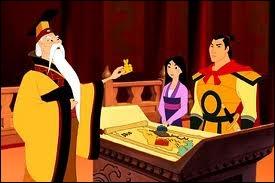 Avec qui se marie l'héroïne de ce Walt Disney ?