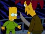Qui veut tuer Bart Simpson ?