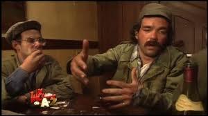 Que font les chasseurs pour ne pas rentrer bredouilles, ou plutôt  broucouilles  comme on dit dans le Bouchonnois ?
