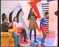 Dans quel jeu télévisé Marie-Ange Nardi était-elle assistée par Pépita ?