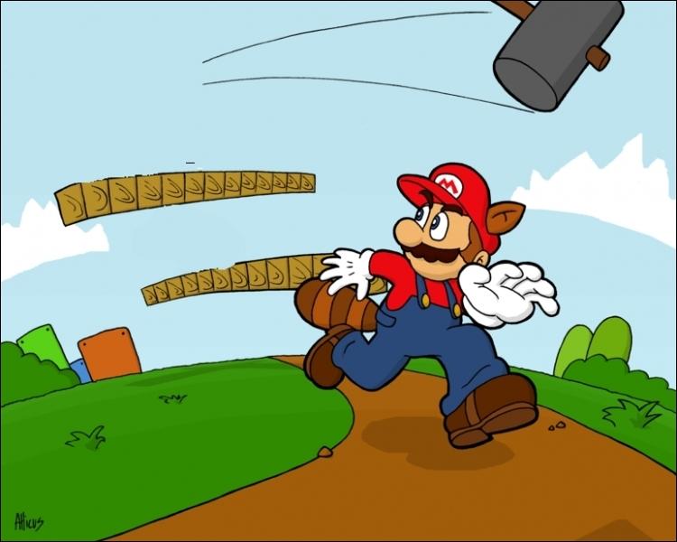Les ******-Bro sont-ils des ennemis de Mario ?