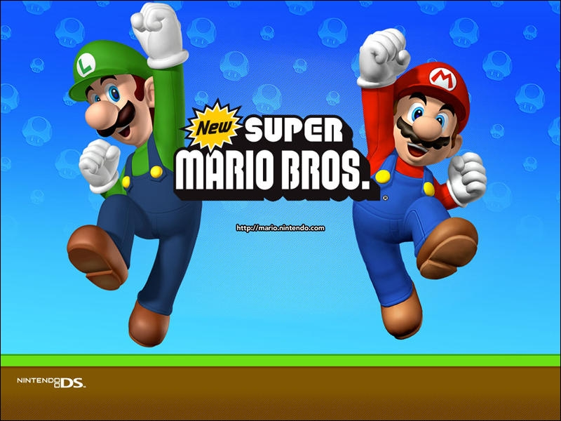 Dans new super Mario Bros DS peut-on jouer avec deux joueurs dans le mode adventure ?