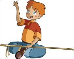 Elmer est-il un garçon ou une fille ?