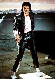 Michael Jackson-Ses clips