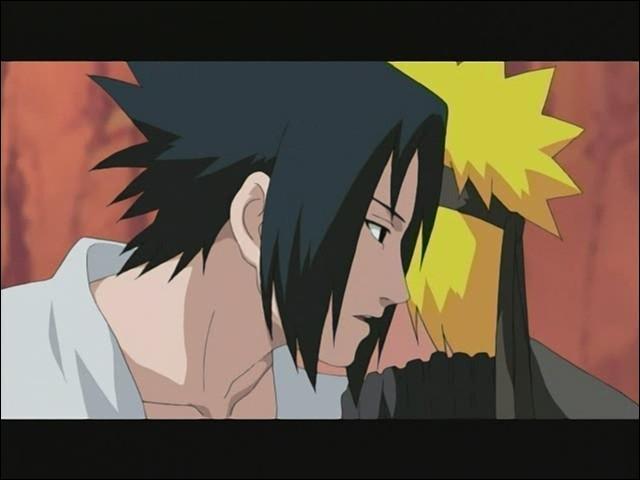 Quel âge a Sasuke ?