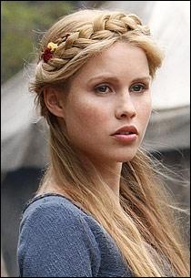 Qui Rebekah a-t-elle aimé ?