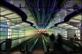 Qu'est-ce qui est faux sur l'aéroport international O'Hare de Chicago ?