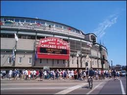 Quelle équipe de sport professionnel a été créée en 1870 à Chicago ?