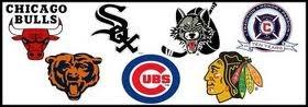En date de 2012, quelle équipe de sport professionnel est la plus titrée à Chicago ?