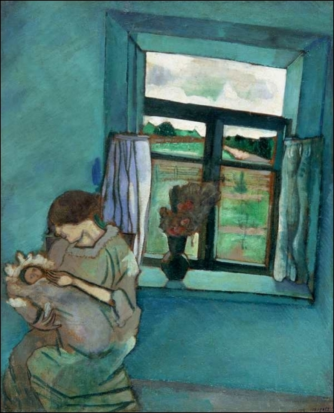 Quizz chagall ou pas chagall quiz peintures peintres for Henri matisse fenetre