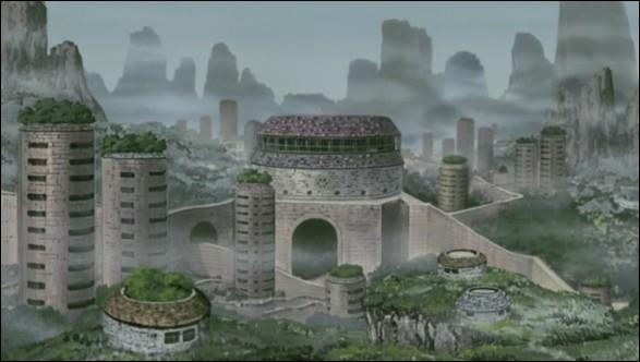 Comment s'appelle ce village ?