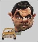 Son nom ? Mr bean...