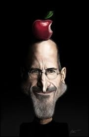 Monsieur Apple !