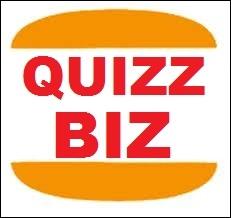 Quelle chaîne de restauration rapide est représentée par ce logo ?