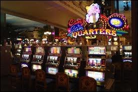 Las Vegas est :