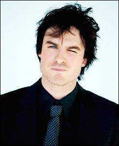 Pourquoi Damon a-t-il une grande rancune envers son frère ?